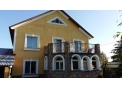 Продам коттедж 450 кв.м. на участке 20 сот.  п.Солнечный