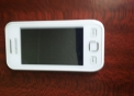 Телефон Samsung GT-S5250 Wave