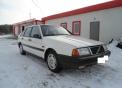 Volvo(440)-1991г\в(белый,120л.с.,турбо)