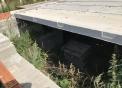 Продам участок с фундаментом деревня Брод  посёлок «Рощино»