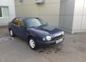 Toyota Corolla -1997гв.(МКПП; ЛЕВЫЙ РУЛЬ)!