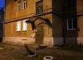 3-комнатная квартира ул. Попова 4