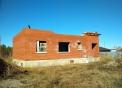 Продам недостроенный коттедж в п.Солнечный или меняю на квартиру с доплатой.