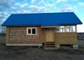 продам дом  8 на 4  в с  Щербаково  с земельным участком 23 сот.