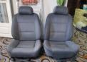Продам передние сидения от Peugeot