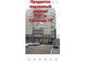 Продам подземный паркинг Суворова 18