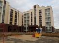 Продаются квартиры в новом доме по адресу: Октябрьская 43а.