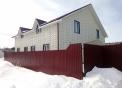 Продам просторный 2х этажный жилой дом общей площадью 260 кв.м в тихом районе города. п. Северный ул. Свободного Труда