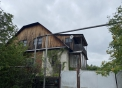 дом и земельный участок п. Солнечный