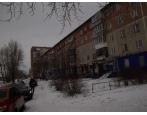 Продам 2х-комнатную квартиру по ул. Суворова,13 (под офис).