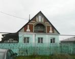 Дом с. Рыбниковское