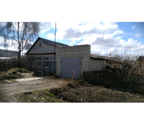 Дом по ул. Плеханова, 37
