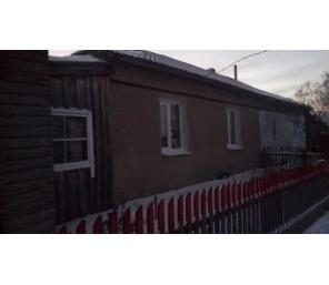 Продам жилой дом в Большой Грязнухе