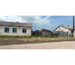 Продам одноэтажный кирпичный дом по адресу: Курганская область, Далматовский район, село Новосельское, ул. 8 марта
