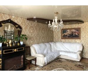 Продам 4-комнатную квартиру по ул.Исетская,35