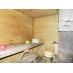 2 эт Дом с. Щербаково, 50 кв.м., 20 соток, баня, гараж